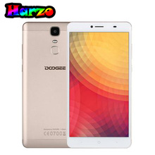Original DOOGEE Y6 MAX/3D Android 6.0 1.5GHz Octa Core 3GB RAM 32GB ROM MTK6750T 6.5 Inch 2.5D FHD Screen 4G LTE Smartphone