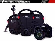 PROFESSIONAL DSLR SLR Camera Case Bag FOR CANON NIKON SONY PENTAX PANASONIC DVX-200 130 SONY NX100 NX3 EA50 Z150
