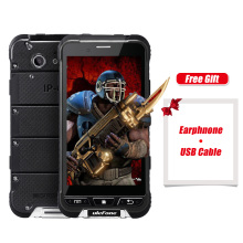 4.7 Inch Ulefone ARMOR 4G Original Smartphone Android 6.0 MTK6753 Octa Core Mobile Phone 3GB+32GB 13MP IP68 Dustproof Cellphone