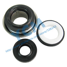 Water Pump Seal Gland Ring Sealretainer Engine Spare Part Water Cooled CF125 150 CH125 150 Engine CFMOTO