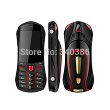 Hot Sale Newmind F1+ Car Shaped mobile phone 1.77 inch  Dual SIM Universal Model GSM Car Cellular Phone