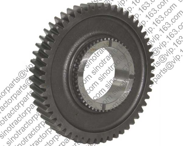 Foton tractor parts,the gear (medium speed) for power output, part number: FT800A.41.104<br><br>Aliexpress