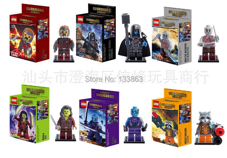 wholesale for 5 sets Mini guardians of the galaxy Figurine Toy , Chritmas Gift,  toys for boys, figure for kids<br><br>Aliexpress