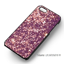 blurry copper sparkle Phone Case Cover for iphone 4 5s 5c SE 6 6s 6plus 6splus Samsung galaxy s3 s4 s5 s6 s7 edge