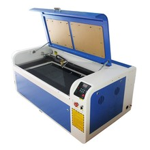 80W High Speed &High Quality Co2 Laser Cutting  USB Interface Engraving Machine Laser Cutter Engraver Chiller 1000*400m