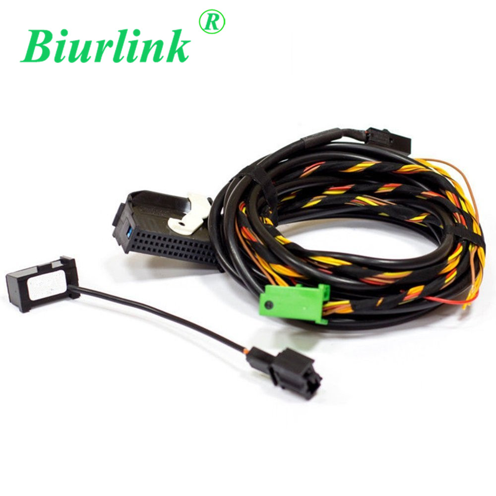 font b Bluetooth b font Wiring Harness Cable font b Kit b font For font online buy wholesale vw bluetooth kit from china vw bluetooth kit Wiring Harness Diagram at gsmx.co