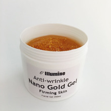 Nano Gold Face Firming Treatment Ageless Anti Wrinkles Remove 200ML Beauty Products Beauty FREE SHIPPING