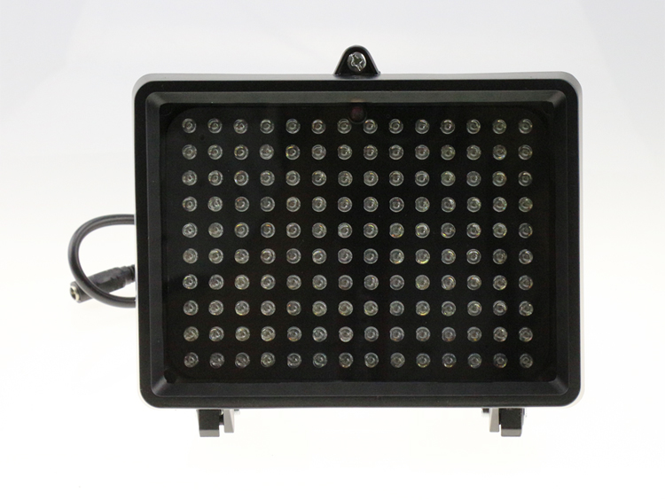 50M IR distance 140Pcs Infrared Leds lamp 850nm Night-vision illuminator for CCTV Camera Free shipping 01