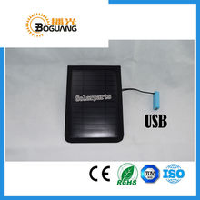 Boguang 3.5W/6V solar panel factory price DIY kits toys /Battery charger for outdoor(China)
