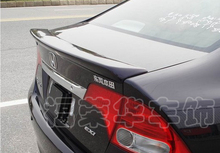 ABS  Spoiler Wing  for Honda Civic  2006 2007 2008 2009 2010 2011 Primer Unpainted