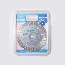 4 inch Diamond Turbo Cutting Blade 110mm Dry Diamond Disc Marble Cutter Discs Diamond Dry Cutter Blades Diamond Blade for Cutter