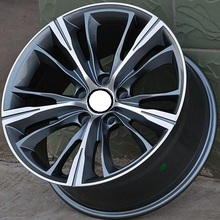 18 19 INCH 5x120 Car Aluminum Alloy Rims fit for BMW 1 3 5 SERIES(China)