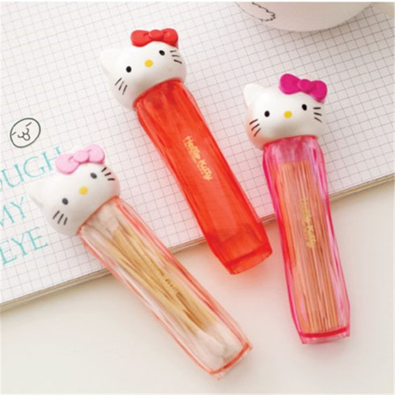 High-quality-Mini-Portable-KT-Coon-Swab-Tube-Acrylic-Toothpick-Storage-Box-Home-Travel-Storage-Holders (3)