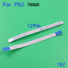 1 piece -- 100pcs Wholesale Price For 79000 Power Switch Ribbon Cable Flex Cable for Playstation PS2 79000 model