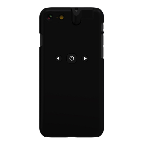 Smart Case Extended 3.5mm headphone jack listening music charging For iPhone 7 Plus Bluetooth Player 3.5mm Earphone audio port