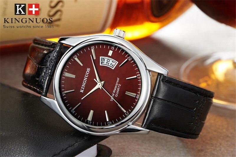 2018 Top Brand Luxury Men's Watch 30m Waterproof Date Clock Male Sports Watches Men Quartz Casual Wrist Watch Relogio Masculino