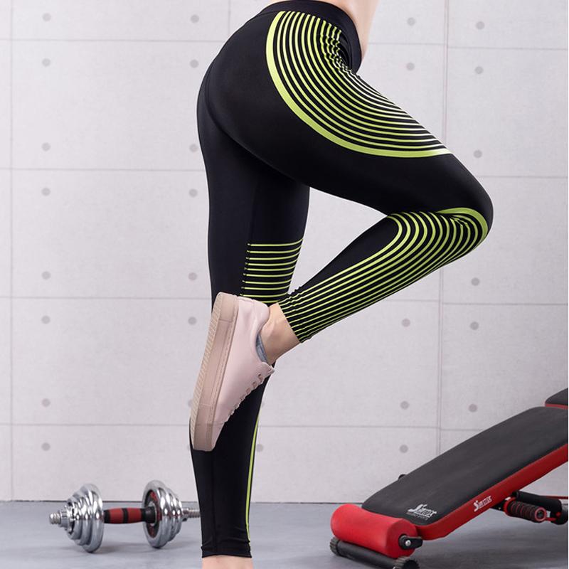 Female Women Compression Fitness Tights123