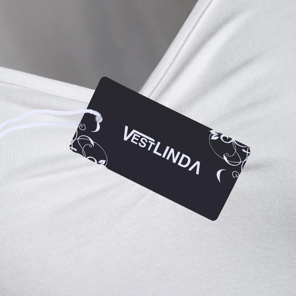 VESTLINDA Lace Flare Sleeve Sheer Panel Blusa Top Women Blouse Shirt Blusas Mujer 2017 Plus Size Women Clothing Summer Blouses 18