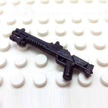 SPAS shotgun weapons original Block gun toys swat police military lepin weapons army model city Compatible lepin mini figures