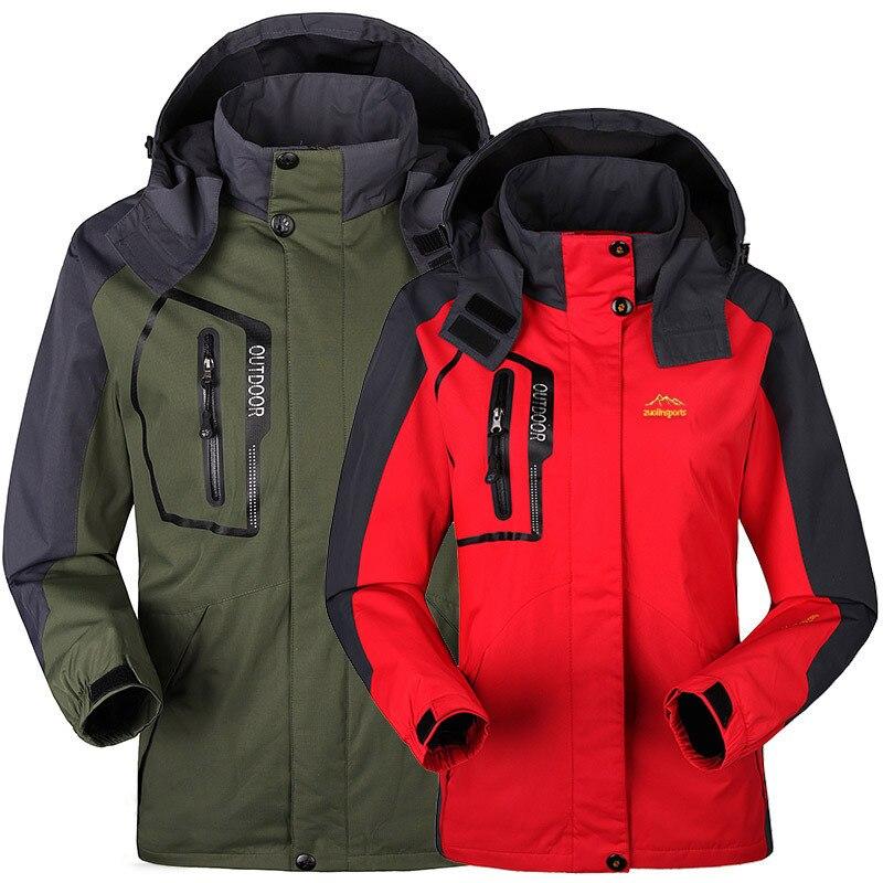 Spring autumn men Women jacket coats for men jaqueta Windbreaker fashion male tourism jackets sportswear waterproof Windproof