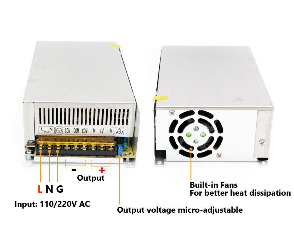 24V led power supply