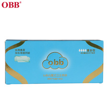 OBB Women's Tampons Super Abosorbency 16pcs Vagina Sanitary Napkins Sanitary Pads Beautiful Life Feminine Hygiene Clean Point