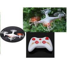 Hot Skytech M62 6-Axis 2.4G 4CH RC Mini Quadcopter Helicopter Gyro Dron RTF UFO Toys White 360 Flip High quality