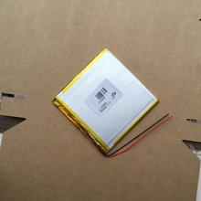 Teclast p85 4.5*95*95mm tablet battery Polymer battery 3.7V 5000MAH 4.5*95*95mm