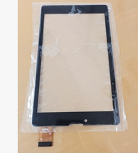 "New Touch screen For 7"" inch Tablet FPC-DP070177-F1 Touch panel Digitizer Glass Sensor Replacement Free Shipping(China)"