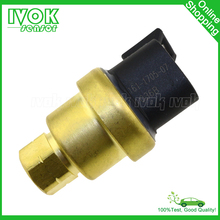 Aftermarket HD Heavy Duty Oil Fuel Pressure Sensor Sender For Caterpillar CAT AP-1000D AP-1055D MT735 MT745 MT755 161-1705