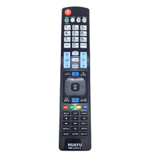 remote control suitable for or LG AKB74455401 32LF630V 32LF631V 32LF632V 40LF630V 40LF631V(China)