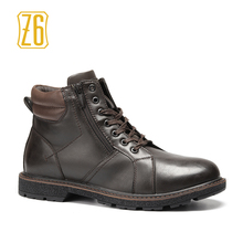 40-45 men winter boots warm comfortable working safety 2017 winter men shoes #K8062-3(China)