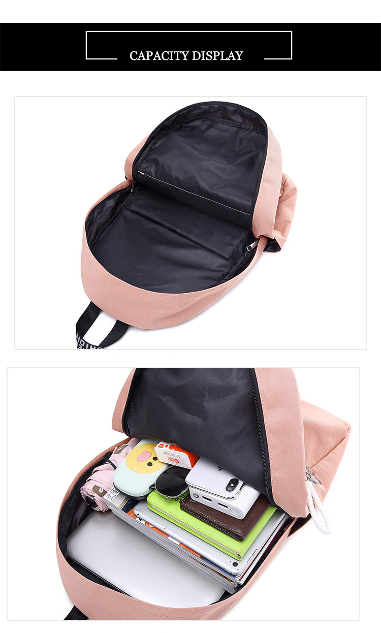 حقائب سعة كبيرة جديد 10
