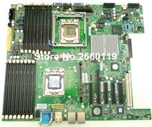 Server motherboard for IBM X3400 X3500 M2 46D1406 81Y6002 system board fully tested and perfect quality