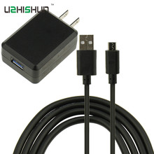 5V 2A quick charger universal Laptop adapter USB Connector data cable cord For Laptop and  Digital camera Android mobile phones
