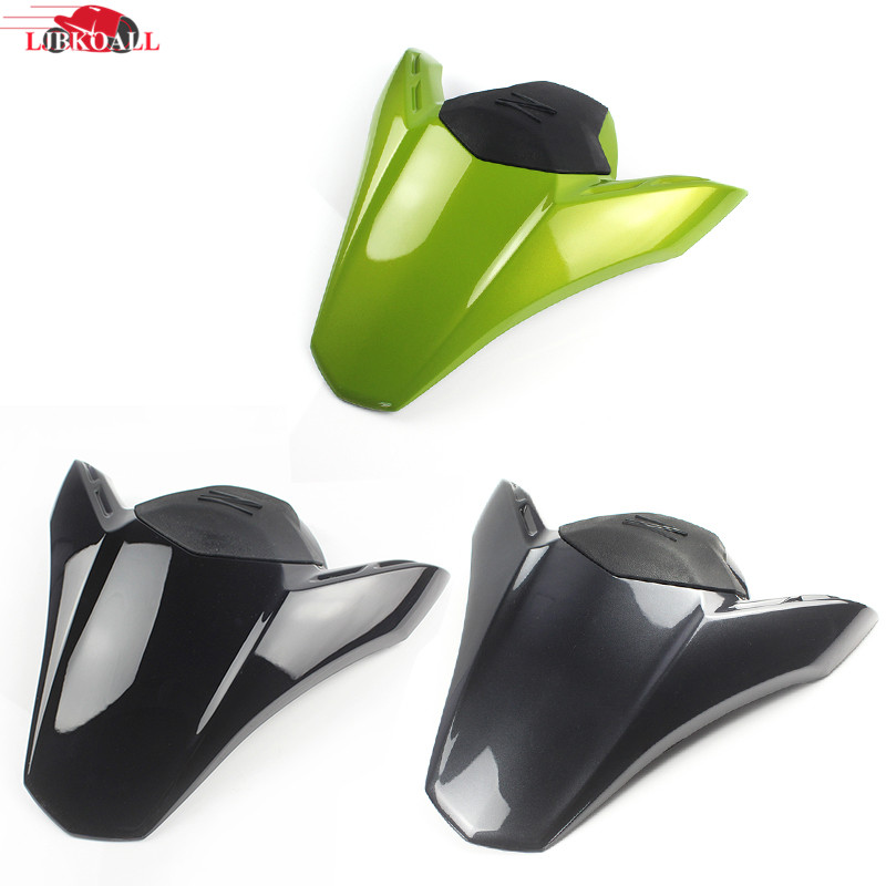 Motorcycle Rear Pillion Seat Cowl Fairing Cover Fo...