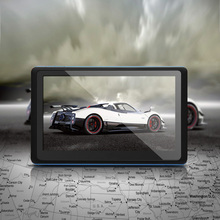 NOYOKERE Car gps 5 inch Touch Screen 800x480 Resolution Vehicle Car GPS Navigation Support FM Transmission 8GB+Europe Map tk103b(China)