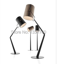 Diesel x Foscarini Fork Floor Lamp Modern floor light foscarini floor lighting living room bedroom study room lights(China)