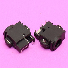 YuXi DC Power Jack Connector for SAMSUNG NP-R503 R505 R507 R508 R510 R560 R60 R60plus R610 R700 DC Power Jack Socket Connector(China)