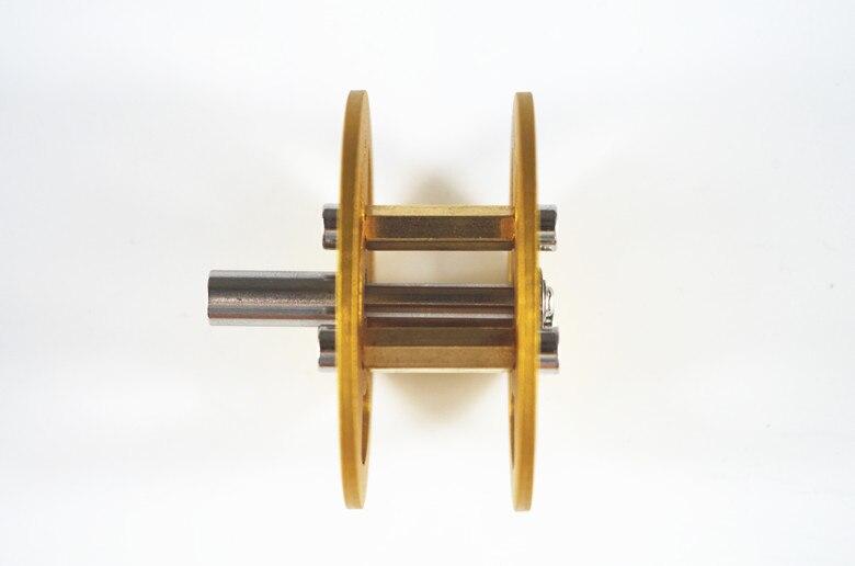 Bearingwheel (8)