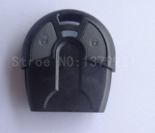 key case shell for Positron car alarm 2 button remote key cover shell for Fiat