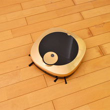 Intelligent remote control Vacuum Cleaner Robot with APP(China)
