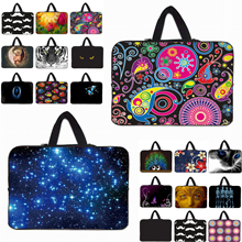 """10"""" 12"""" 13.3"""" 14"""" 15"""" 17"""" Notebook Handle Inner Pouch Case Bags Apple Chuwi Lenovo Xiaomi Tablet 10.1 11.6 15.4 15.6"""" Laptop"""