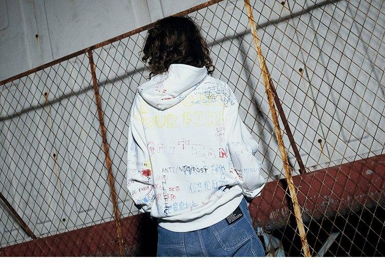 hoodies street art faction