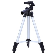 ET-3110 360-940mm Extendable Stretch Portable Digital Camera Camcorder Tripod Stand Lightweight Aluminum for Canon Nikon Sony