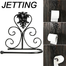 JETTING Vintage Design Towel Rack Activities Towel Bar&Towel Rack Bathroom Kitchen Towel Polished Rack Holder Hardware Accessory(China)