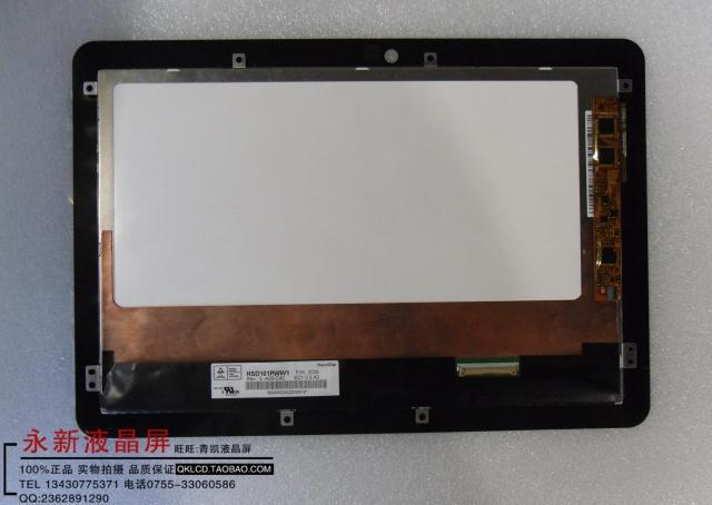 Hsd101pww1-a00 10.1 tablet lcd screen capacitor touch<br><br>Aliexpress