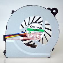 New Cooler CPU Fan for HP Pavilion G6 G4t G6t G7t CQ56 G56 Q72C HSTNN-Q72C G4-1017TU Laptop 646578-001 KSB06105HA