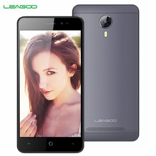 LEAGOO Z5C Z5 Mobile Phone 5.0 Inch Android 6.0 Quad Core 1.3GHz 1GB RAM 8GB ROM 5.0MP 2300mAh Dual SIM WiFi GPS 3G Smartphone(China)