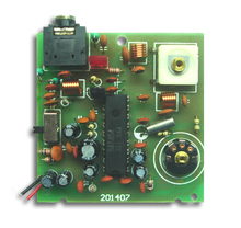 BA1404 Stereo FM Radio Transmitter Module BP Machine Type Transmitting Board(China)